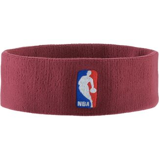 Nike Stirnband team red-team red