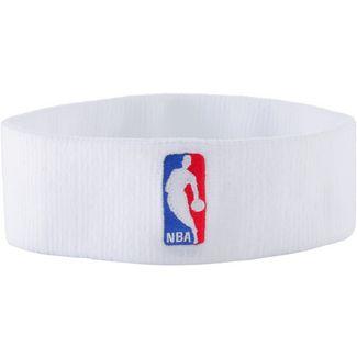 Nike Stirnband white-white