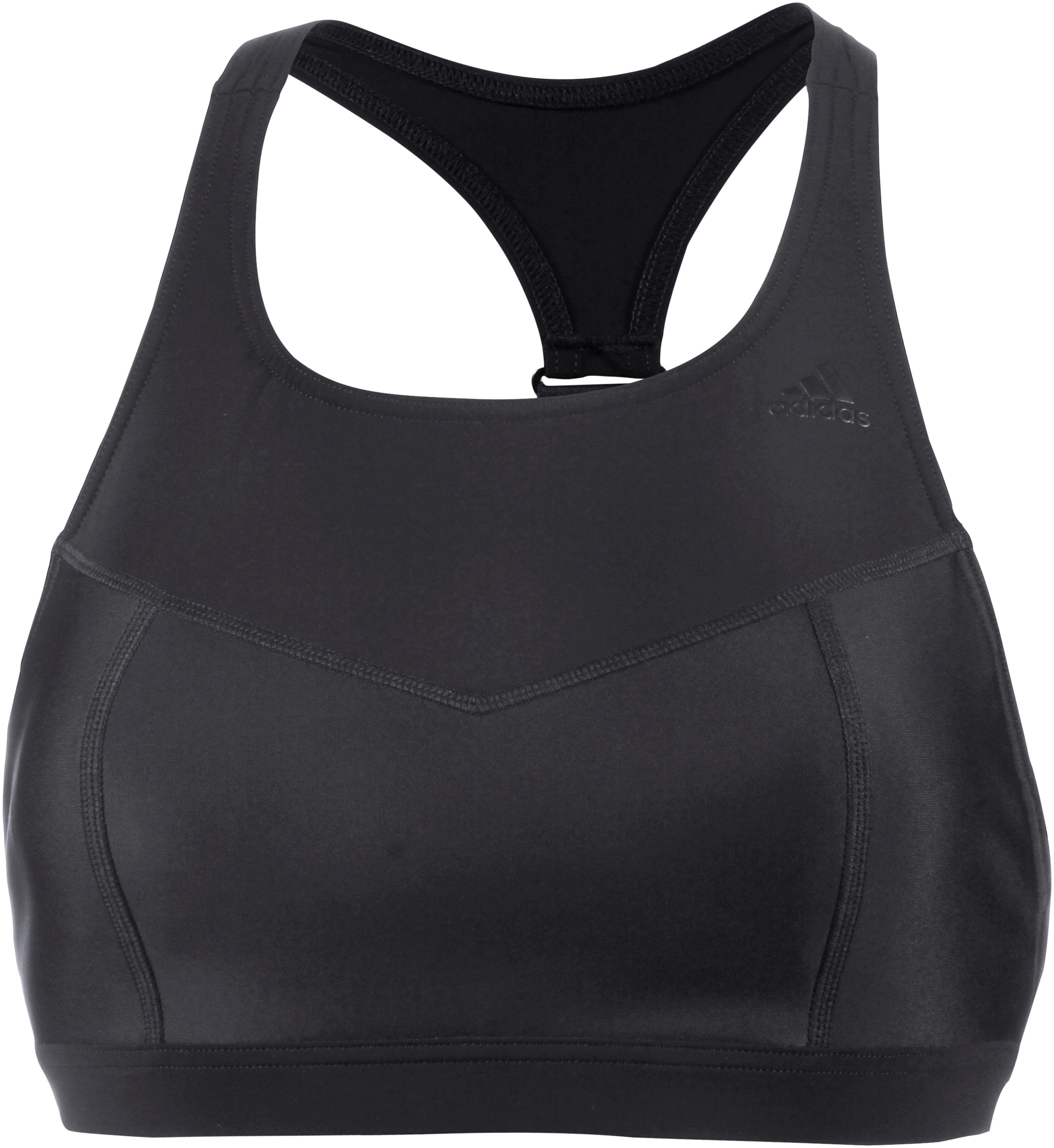 adidas Bikini Oberteil Damen schwarz im Online Shop von SportScheck kaufen