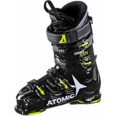 ATOMIC Hawx 1.0 100X Skischuhe black/lime