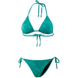 Maui Wowie Bikini Set Damen jade