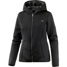 VENICE BEACH Delta Trainingsjacke Damen black