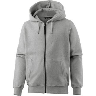 Unfair Athletics Sweatjacke Herren heather grey