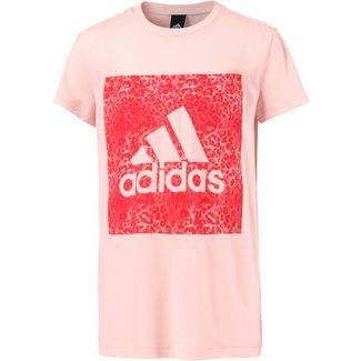 adidas T-Shirt Kinder haze-coral
