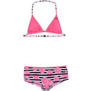 O'NEILL Bikini Set Kinder black-pink