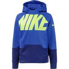 Nike Hoodie Kinder hyper-royal