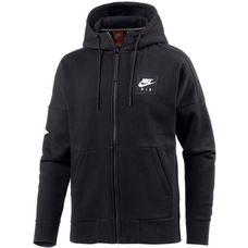 Nike Kapuzenjacke Herren black