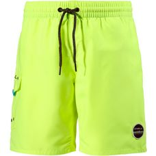 O'NEILL Badeshorts Kinder new saftey yellow