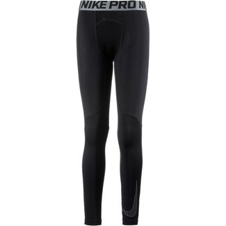 Nike Funktionsunterhose Kinder black