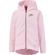 Nike NSW Sweatjacke Kinder arctic-pink