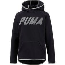 PUMA Hoodie Kinder puma black