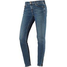 Tommy Jeans Nora Skinny Fit Jeans Damen spirit mid blue stretch