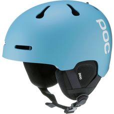 POC Auric Cut Skihelm ethane blue