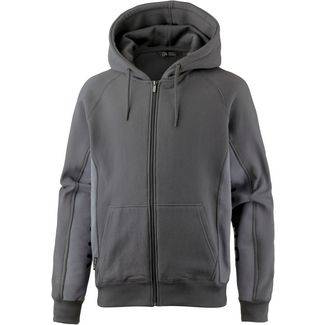 Unfair Athletics Sweatjacke Herren grey