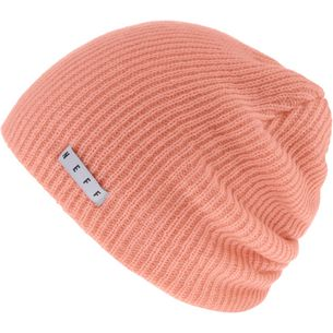 Neff Daily Beanie Damen peach