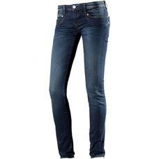 Herrlicher Piper Slim Skinny Fit Jeans Damen clean