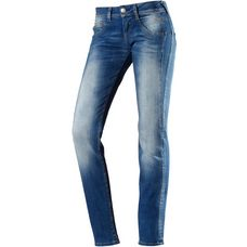 Herrlicher Gila Slim Skinny Fit Jeans Damen bliss