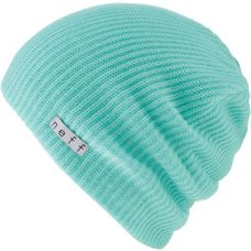 Neff Daily Beanie Damen mint