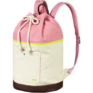Bench Rucksack Daypack Damen light pink