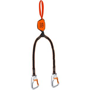 Climbing Technology Top Shell Klettersteigset