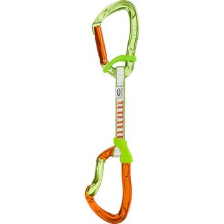 Climbing Technology Nimble Fixbar Expressen orange-green