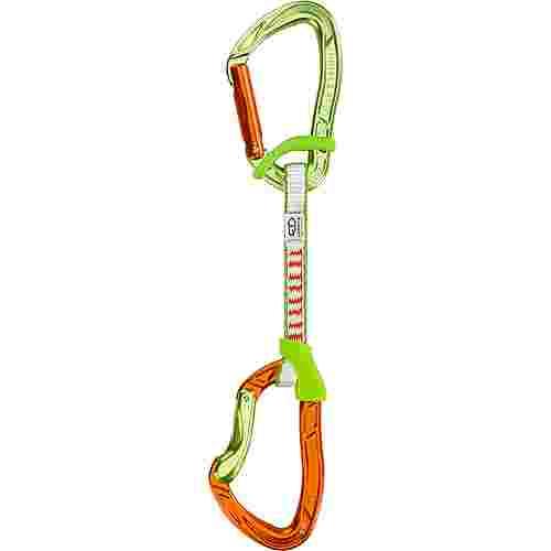 Climbing Technology Nimble Fixbar Expressen orange-green