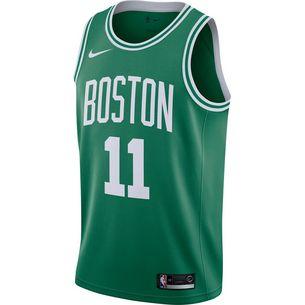 Nike KYRIE IRVING BOSTON CELTICS Basketballtrikot Herren clover