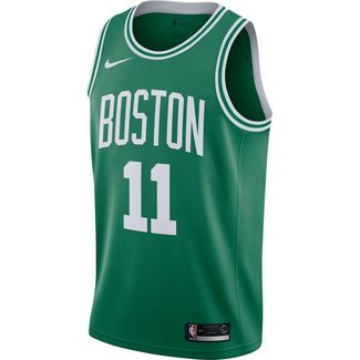 Nike KYRIE IRVING BOSTON CELTICS Basketballtrikot Herren clover