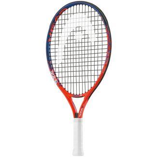 HEAD Radical 19 Tennisschläger schwarz-orange