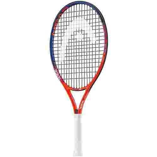 HEAD Radical 23 Tennisschläger schwarz-orange