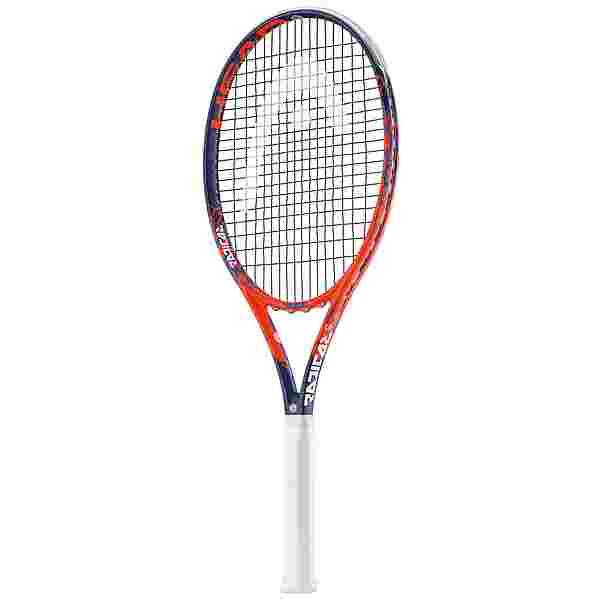 HEAD Radical S Tennisschläger schwarz-orange