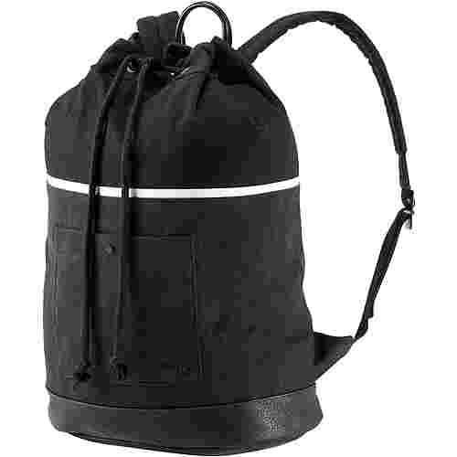 Bench Rucksack Daypack Damen black beauty