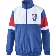 New Era New York Giants Jacke Herren calming blue