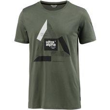 CORE by JACK & JONES T-Shirt Herren thyme
