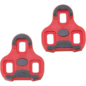 Look Keo Grip Adapter rot