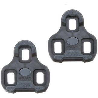 Look Keo Grip Adapter schwarz