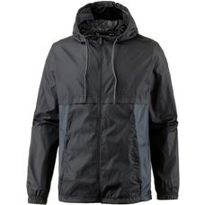 Under Armour Sportstyle Kapuzenjacke Herren black-graphite