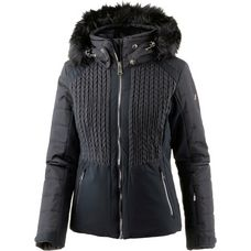 Luhta Beta Skijacke Damen black