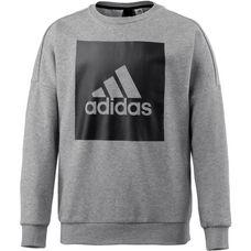 adidas Sweatshirt Kinder corhtr-black