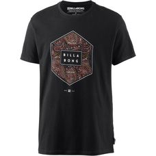 Billabong ACCESS T-Shirt Herren BLACK
