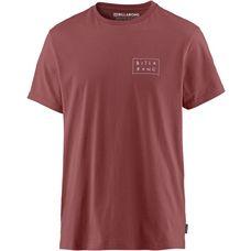 Billabong GOTHIC DIE CUT T-Shirt Herren DUST RED
