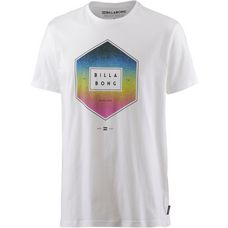 Billabong ACCESS T-Shirt Herren WHITE