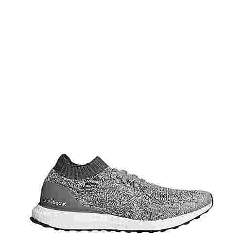 adidas UltraBOOST Uncaged Laufschuhe Herren Grey Two/Grey Two/Grey Four