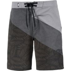 "Picture CODE 19"" Boardshorts Herren B Grey Leaf"
