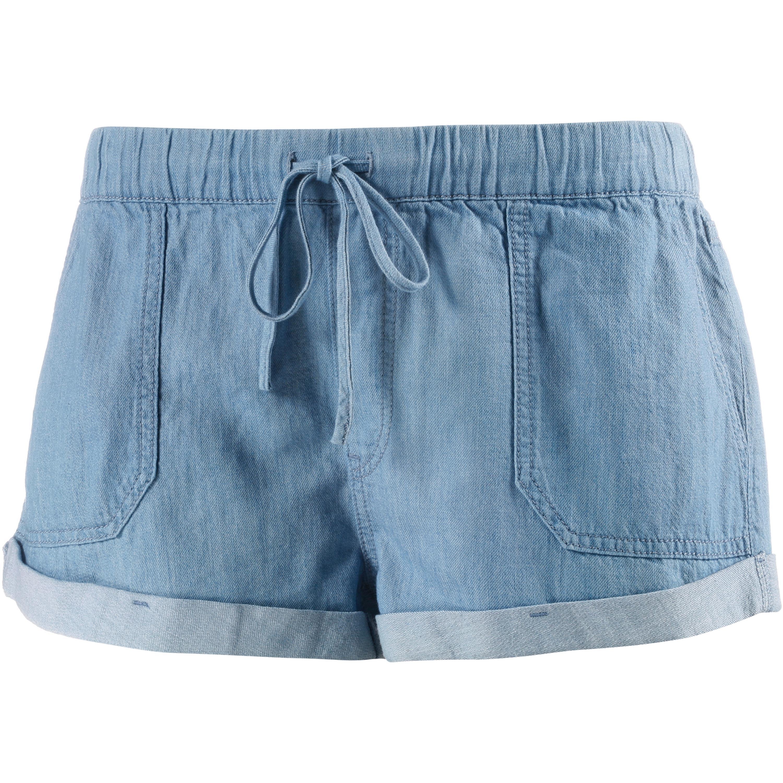 Volcom SUNDAY STRUT Hot Pants Damen
