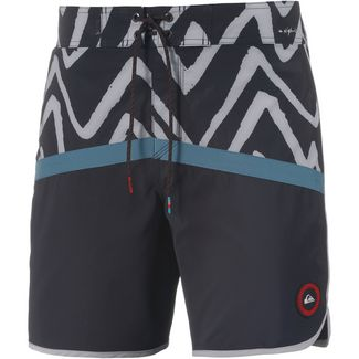 Quiksilver HIGH TECH TO 18 Boardshorts Herren REAL TEAL