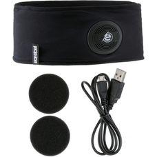 earebel Bluetooth Kopfhörer Stirnband Safo Stirnband schwarz