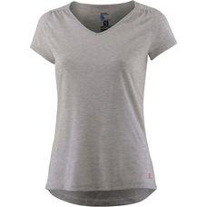 Salomon ELLIPSE T-Shirt Damen Pink Dogwood