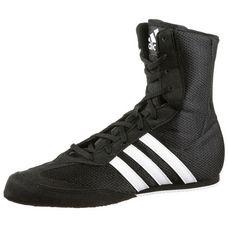 adidas Boxschuhe schwarz