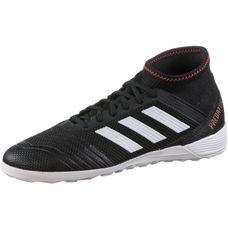 adidas PREDATOR TANGO 18.3 IN Fußballschuhe Herren core black
